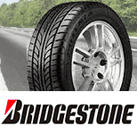 Canadian Super Shop Bridgestone tires