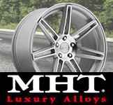 Canadian Super Shop MHT Tires
