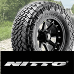 Canadian Super Shop Nitto Tires