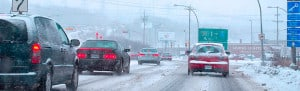 is your car prepared for winter