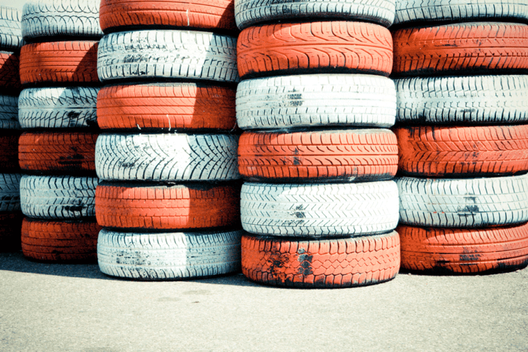 Why Buy Car Tires From an Expert