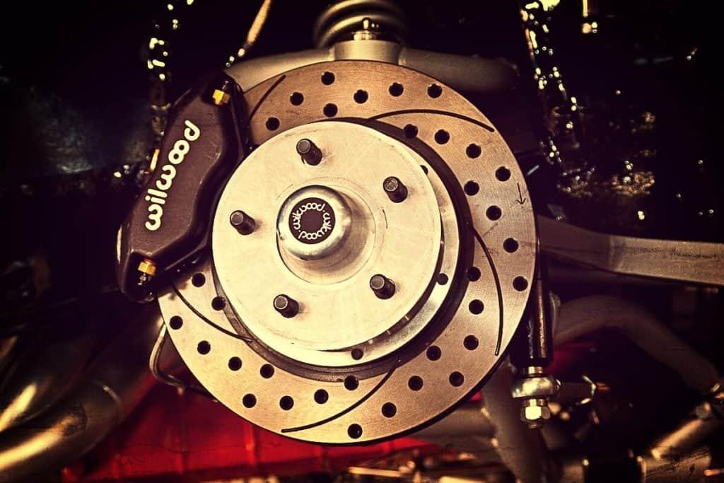 braking performance