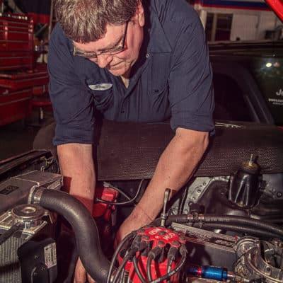 Auto Service Winnipeg