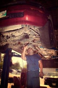 Canadian Super Shop Auto repair