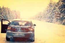 winter driving - canadian super shop