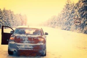 winter driving - canadian super shop