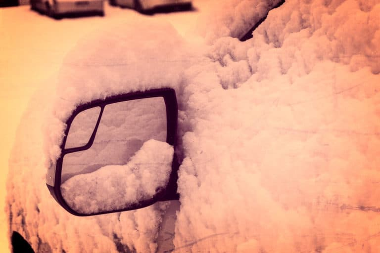 Protect Your Car From The Harsh Winter