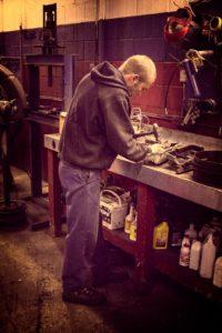mechanic canadian super shop