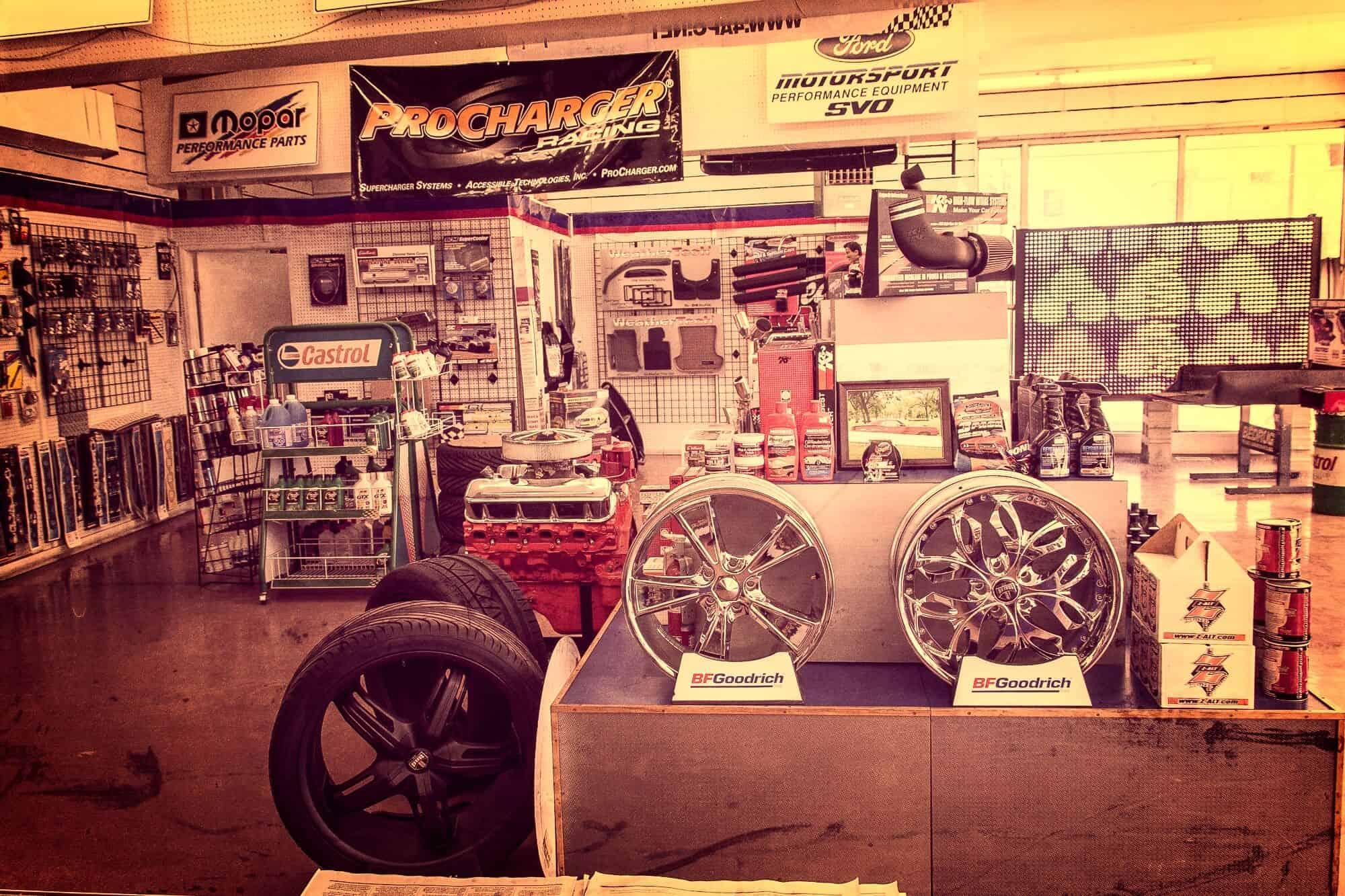 canadian super shop parts auto repair