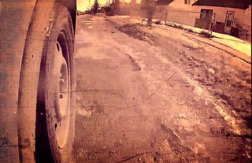 Dealing with pothole damage as a car owner