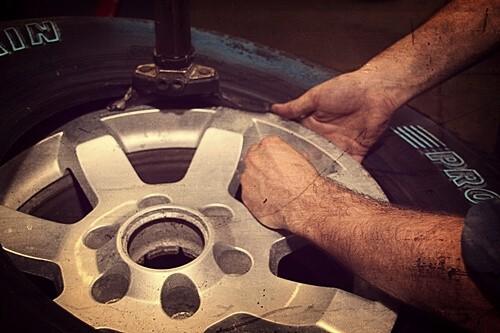 Nitrogen Versus Air in your Tires