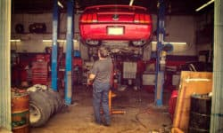 Differential - Auto Repair Winnipeg