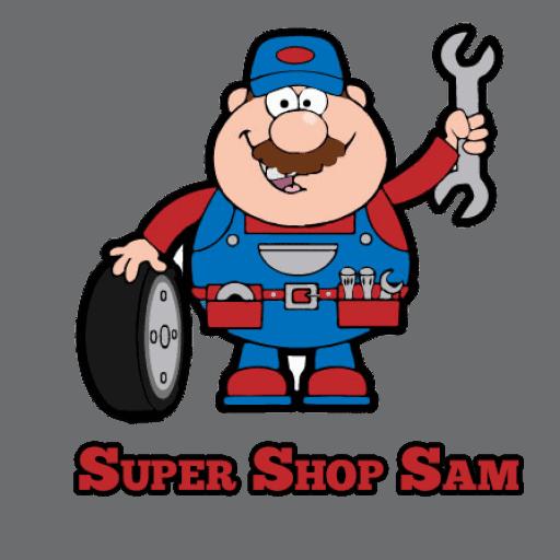 Canadian Super Shop Sam